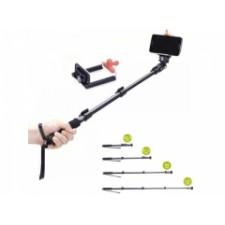 Selfie tyč 4 úrovne