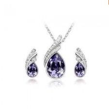 Set Lux - Violet