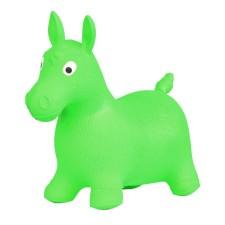 Skákací koník gumený