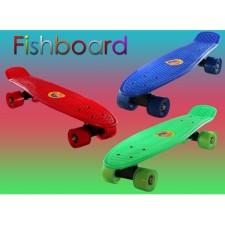 Penny board Fish Clasic