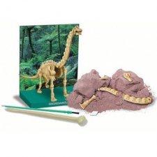 Skladacia kostra: Brachiosaurus