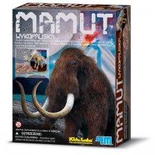 Skladacia kostra: Mamut
