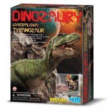 Skladacia kostra: Tyranosaurus Rex