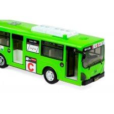 Školský autobus pre deti