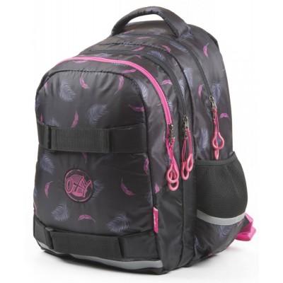 Školský batoh OXY One Pierka
