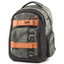 Školský batoh OXY Style Army