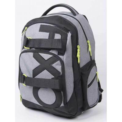 Školský batoh OXY Style Grey