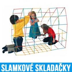 Slamkové skladačky