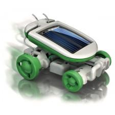 Solárny robot 6 v 1