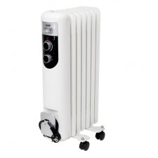 SOMOGYI Olejový radiátor, 7 článkov, 1500 W