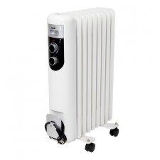 SOMOGYI Olejový radiátor, 9 článkov, 2000 W