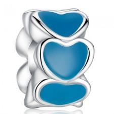 Srdce - Blue