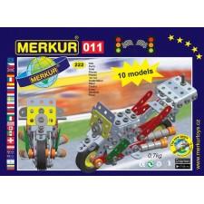 Stavebnica motorka Merkúr