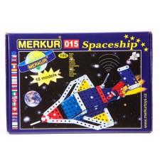 Stavebnica vesmírna loď Merkúr