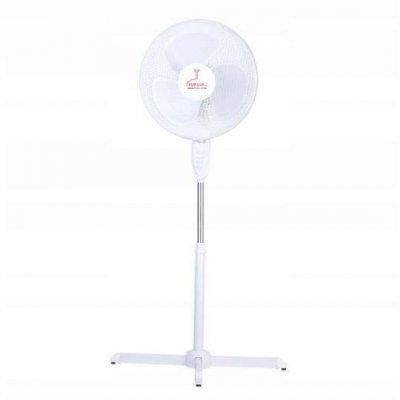 Stojanový ventilátor - 43 cm - 45W