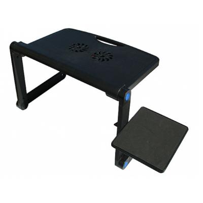 Multifunkčný stolík na notebook