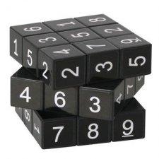 Rubikova kocka - Sudoku