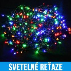 LED Vianočné reťaze