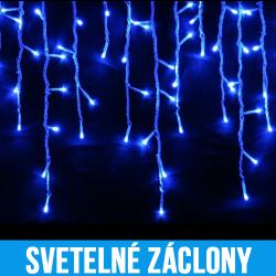 LED Svetelné záclony