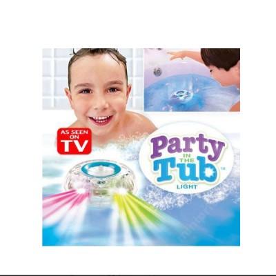 Svietiaca hračka do vody