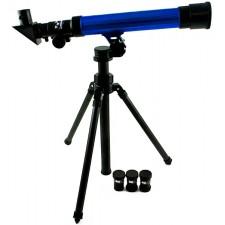 Teleskop so statívom 20x 30x 40x