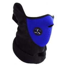 Termo maska X-Ports: modrá