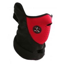 Termo maska X-Ports: červená