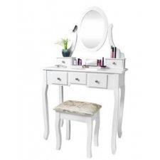 Toaletný kozmetický stolík Clasic New Style