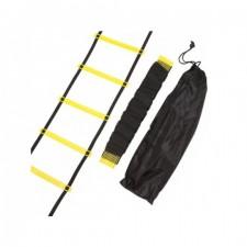 Tréningový koordinačný rebrík – 4 m