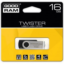 USB kľúč GoodRam-gooddrive Twister 16GB