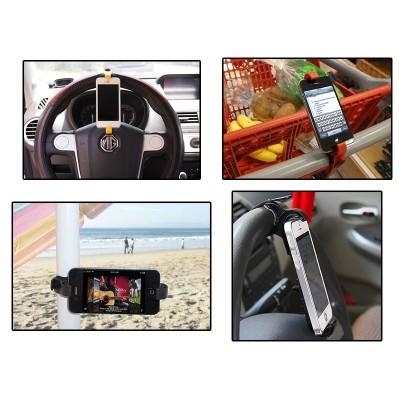 Univerzálna rukoväť pre telefón na volante