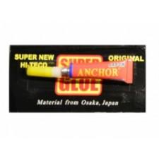 Univerzálne lepidlo Super glue