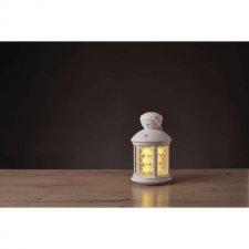 Svetelná dekorácia LAMPÁŠ 3D s časovačom 6LED IP20 3xAA studená biela