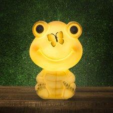LED solárna korytnačka...
