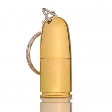 USB 8GB - Bullet 9mm