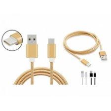 USB C - 1,5m kábel