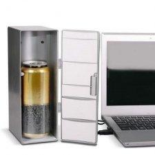 USB chladnička Max