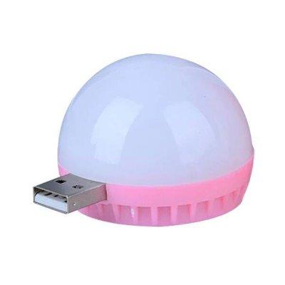 USB lampa pre notebook