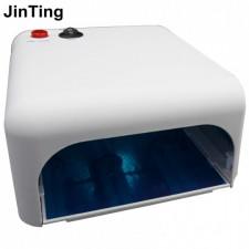UV lampa na nechty 3x12W