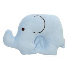 Vankúšik pre batoľa – sloník