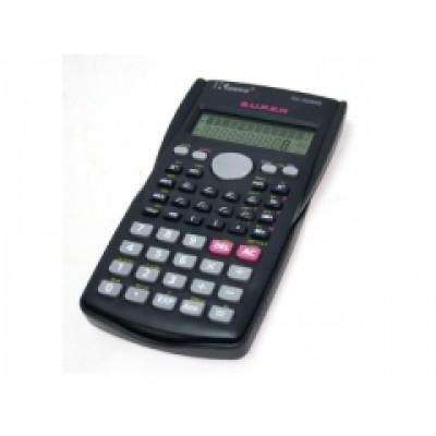 Vedecká kalkulačka – 240 funkcií