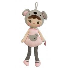 Veľká bábika MeToo – Koala - 68 cm