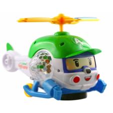 Veselá helikoptéra – jazdí, hra a svieti