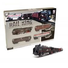 Vlaková dráha Kráľ železníc