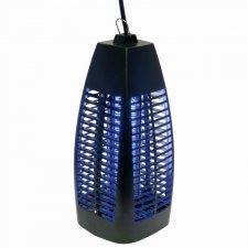 Vnútorný elektrický lapač hmyzu - 6 W