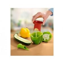 Vykrajovač na zeleninu a ovocie – 2 veľkosti