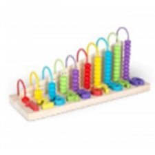Vzdelávacia hračka Sorter: Počítanie