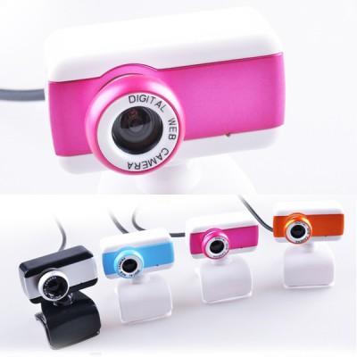 Web kamera CUBE