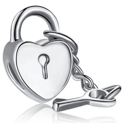Zámka a kľúč