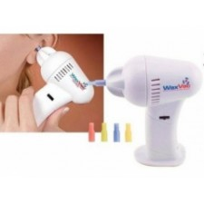 Zariadenie pre čistenie uší